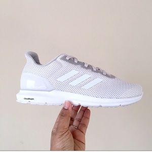 Adidas White Cosmic 2.0 SL Shoes